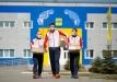 Дзюдоисты Оренбурга против коронавируса